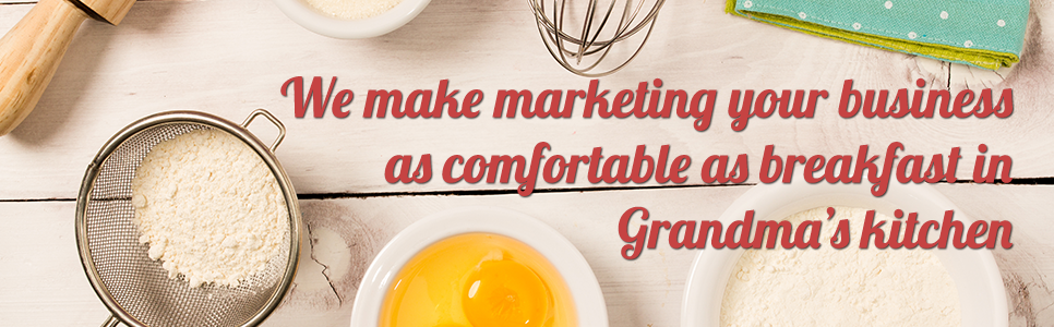 Grits Marketing Group about us