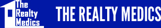 The Realty Medics Logo